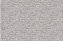 White Soft Fluffy Carpet Texture Background.