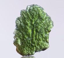 Moldavite Mineral Specimen