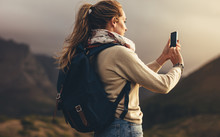 Capturing Landscape View For H...