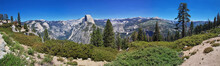 Yosemite, National Park, USA, ...