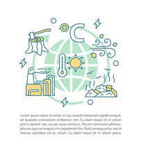 Environmental Issues Concept L...