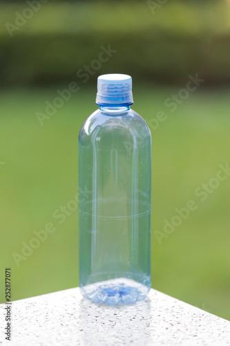 Photo  PET or Plastic Bottle