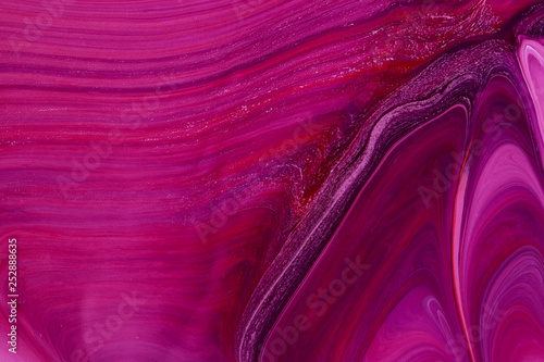 Photo  Abstract paint background