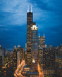Chicago Tall