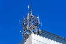 Telecommunications Antennas On...