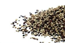Quinoa Drei Sorten Mischung