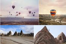 Cappadocia Landscape. Explore ...