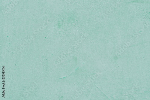 Cementu malujący ścienny tło, błękitna pastelowego koloru tekstura