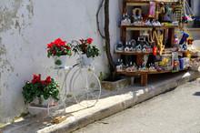 ALBEROBELLO, APULIA, ITALY - M...