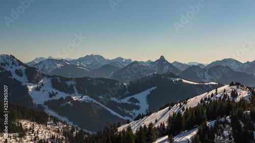 Panorama Alpin #252965007