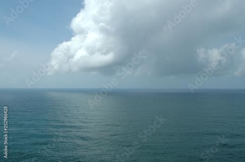 Photo  Pacific Ocean