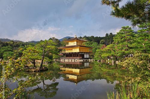 Photo sur Toile Kyoto Kyoto, Japan