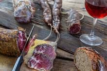 Corsican Wild Pork Delicatesse...