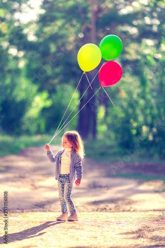 Photo  Air balloons