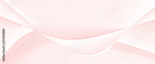 Keuken foto achterwand Abstract wave Pink background with a pattern of stripes and lines with perspective. Marble texture for different purposes., Beautiful wallpaper for the template.