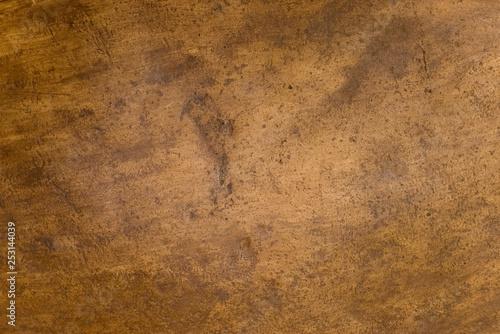 Pinturas sobre lienzo  copper texture