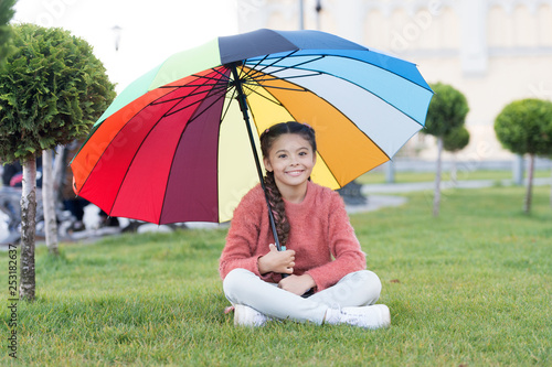 Photo  Colorful accessory for cheerful mood