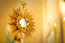 Ostensorial Adoration In The C...