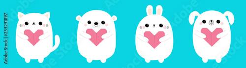 Photo  Happy Valentines Day