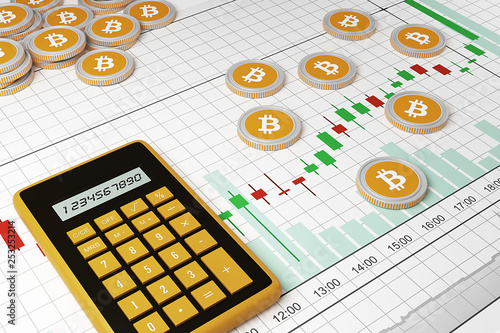 trading calculator