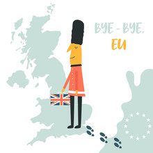 Beefeater Leaving The EU And R...
