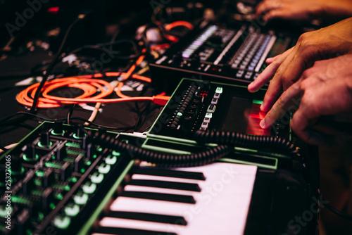 Musician - 253270065