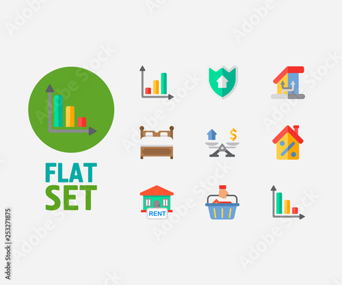 Real estate icons set. House for rent and real estate icons ... on bed lifters, bed texture, bed desktop, bed seat cushion, bed on beach, bed bolsters, bed people, bed queen, bed on stilts, bed cooler, bed bunker, bed railing, bed for disabled at home,