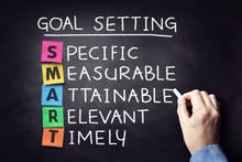 Smart Business Goal Setting Co...