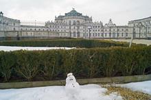 Turin Royal Palace Of Savoy Dy...