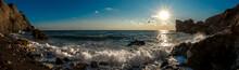 Beauty Nature Sea Andscape Cri...