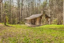 Donley Cabin, TN