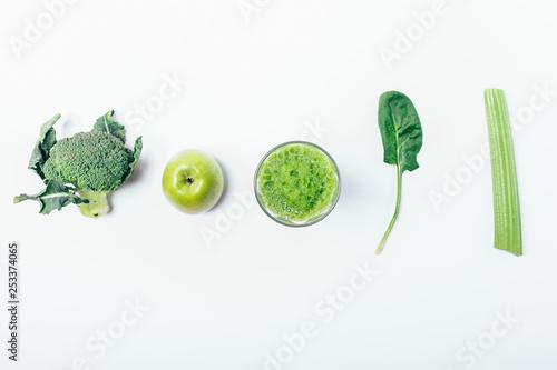 Fotografia  Concept of healthy eating