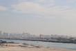 vue panoramique sur Dubaï et ses immeubles