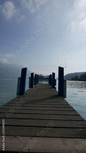Fototapety, obrazy: Annecy