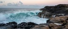 Coastal Wave