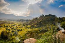 Rwanda Volcanoes National Park