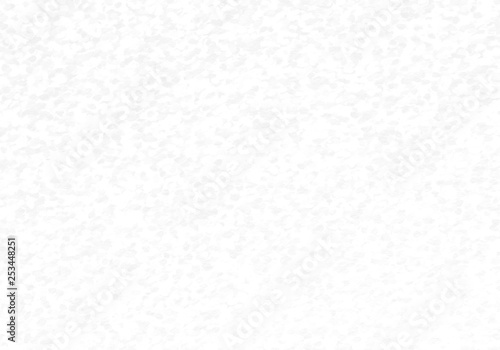 Fototapety, obrazy: white clean background old texture. wall  paper shape. High quality  and have copy space for text