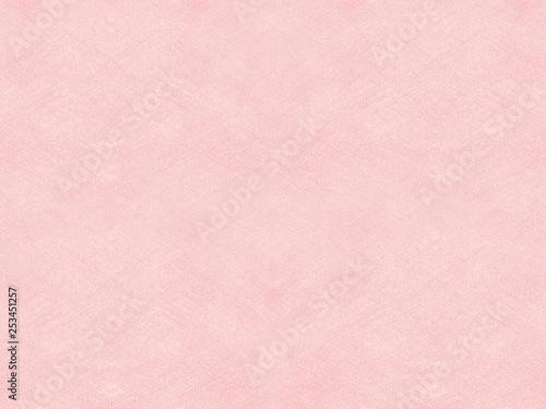 Foto auf AluDibond Rosa hell ピンク 色鉛筆 背景イラスト