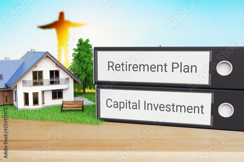 Foto  Invest Money