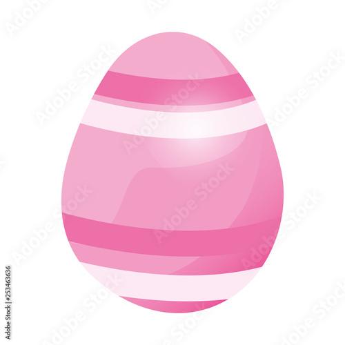 Fotografía  glowing egg easter