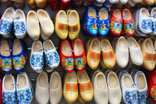 Dutch Clogs Known All Over The...