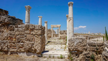 Laodikeia Ancient City