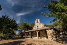 Chiesa Di Santa Lucia - Monastir - Sardegna