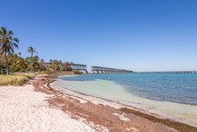 Bahia Honda State Park Is A State Park With An Open Public Beach