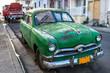 Santiago de Cuba / Classic Car