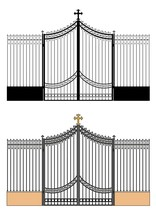 Portal Of The Church