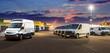 Leinwandbild Motiv cargo fleet