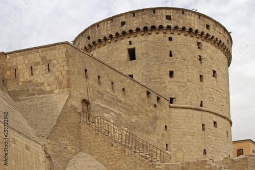 Photo Citadel Cairo