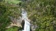 shooting @Hunua Falls in Auckland New Zealand using DJI Mavic Pro
