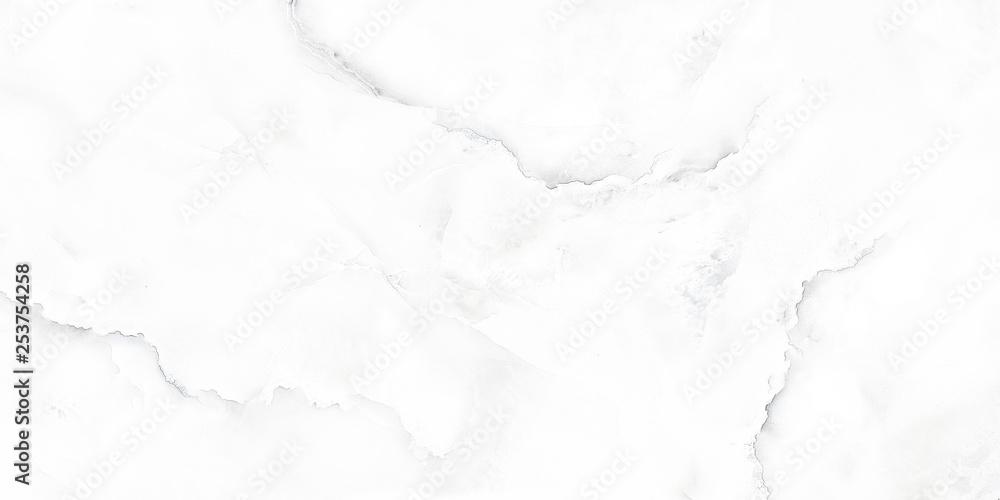 Fototapeta white and grey marble texture design